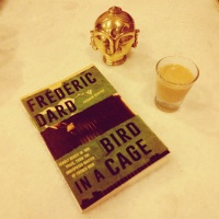 Bird In A Cage - Frederic Dard