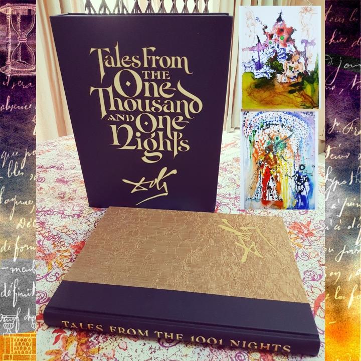 Dali Main Book
