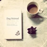 Novel 11, Book 18 - Dag Solstad (tr. Sverre Lyngstad)