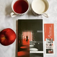 Soviet Milk - Nora Ikstena (tr. Margita Gailitis)
