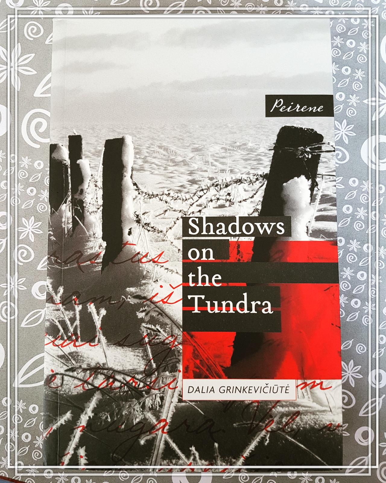 Shadows on the Tundra