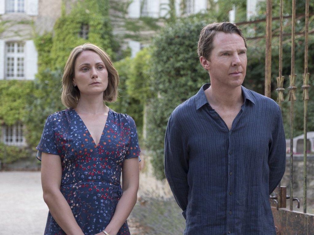 Benedict At Last