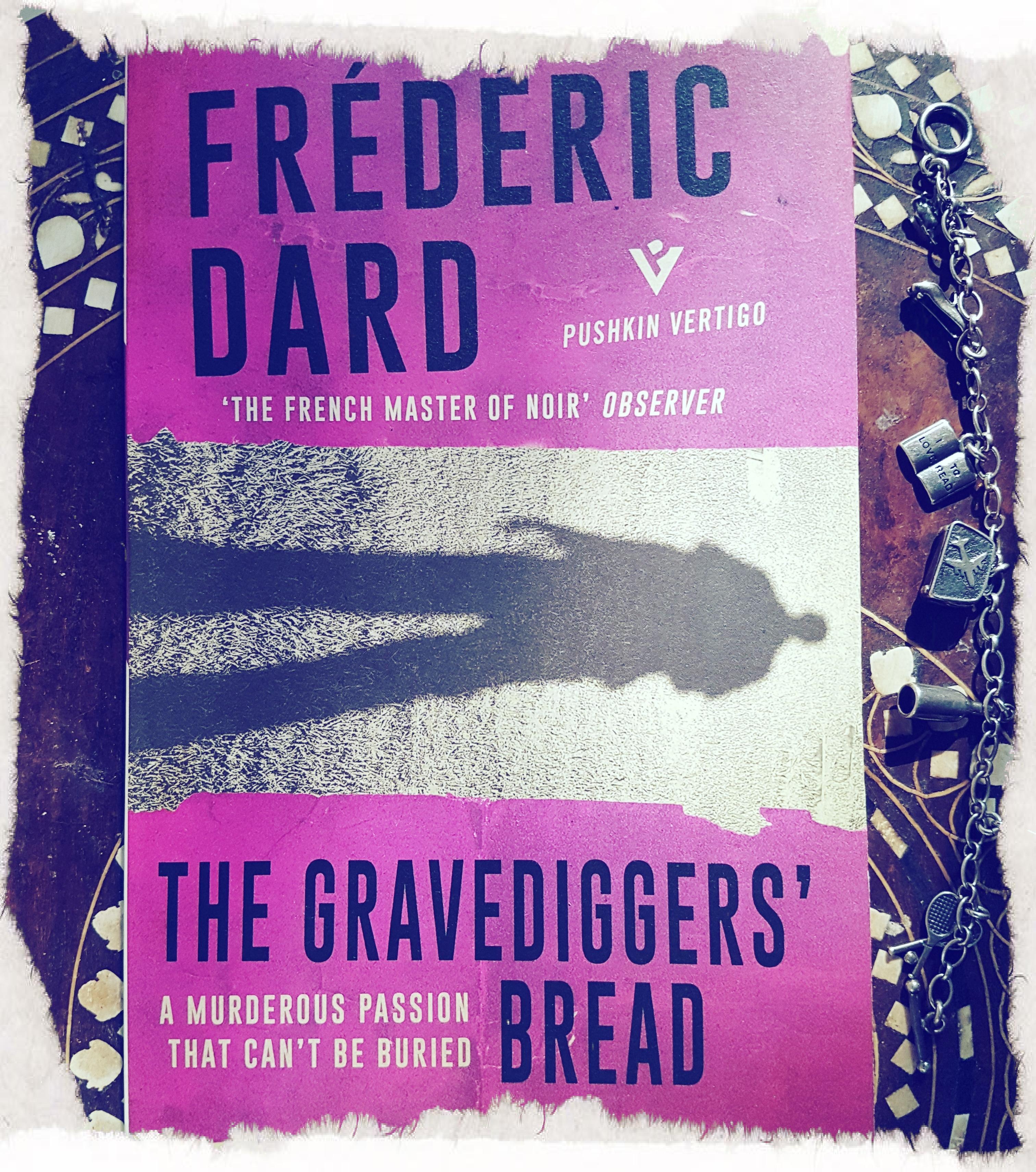Gravedigger's bread