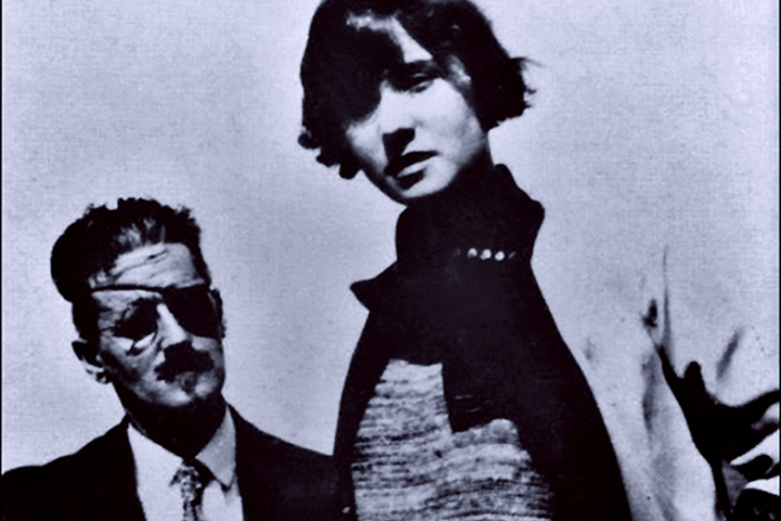Lucia & James Joyce TLS
