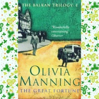 The Great Fortune (Vol. 1 of The Balkan Trilogy) - Olivia Manning