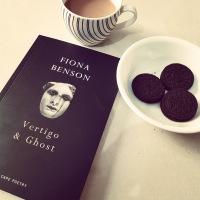 Vertigo & Ghost - Fiona Benson