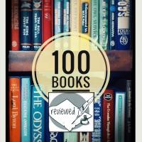 Mini Milestone - 100 Books