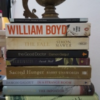 Blast from the Past - Best Books of 2010