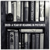 2020: A Year of Reading in Pictures