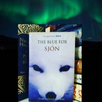 Blast from the Past: The Blue Fox - Sjón (tr. Victoria Cribb)