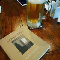 A Change of Time - Ida Jessen (tr. Martin Aitken)