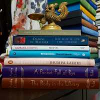 A Month of Reading - May 2021