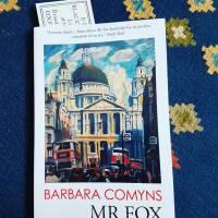 Mr Fox - Barbara Comyns